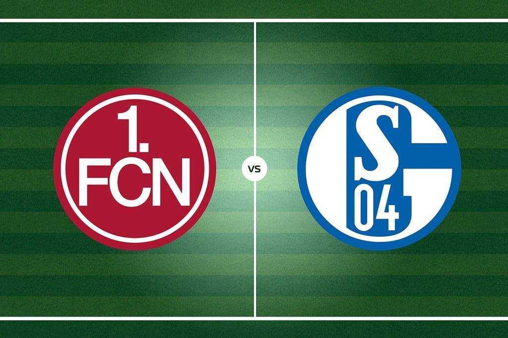 ponturi pariuri Nurnberg vs Schalke