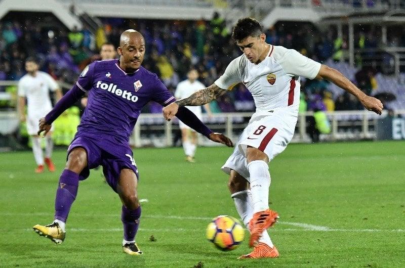 ponturi pariuri Roma vs Fiorentina