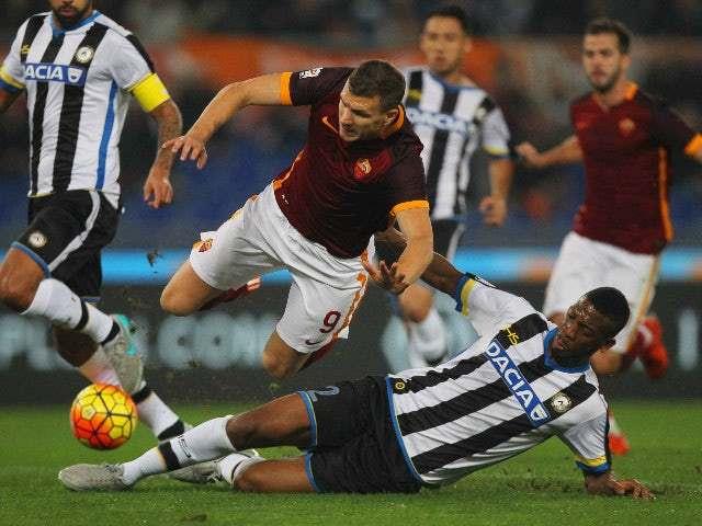ponturi pariuri Roma vs Udinese