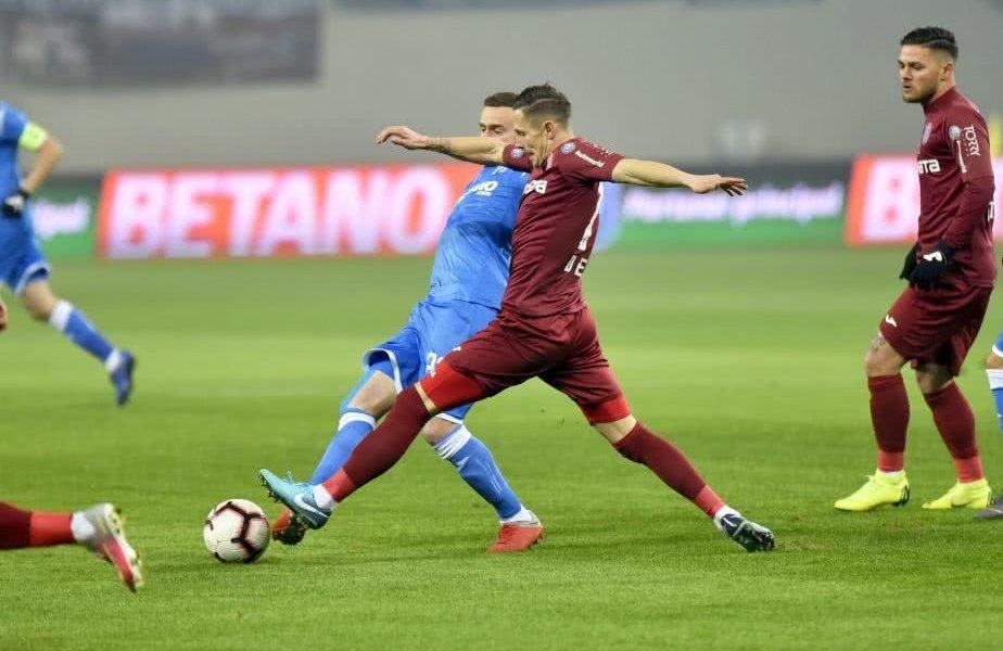 Ziua de Cluj   CS U Craiova – CFR Cluj. Cele mai ...   Cs U Craiova-cfr Cluj