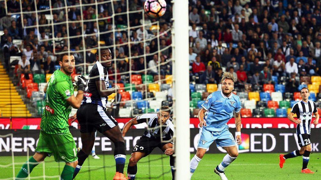 ponturi pariuri lazio vs udinese - italia serie a - 17 aprilie 2019 - 1