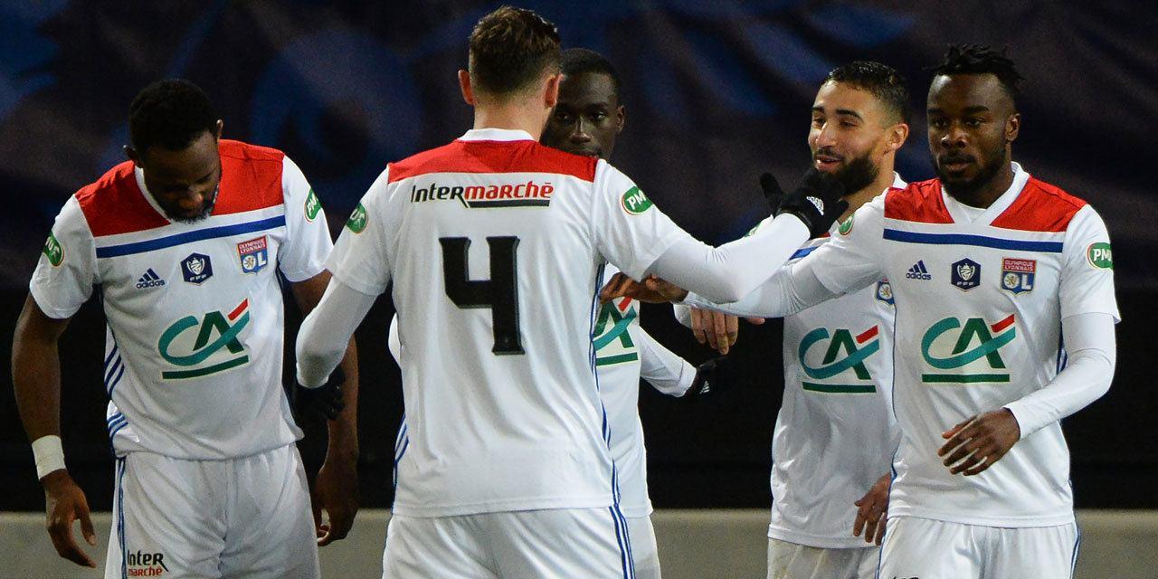 ponturi pariuri lyon vs rennes - franta coupe de france - 2 aprilie 2019 - 1