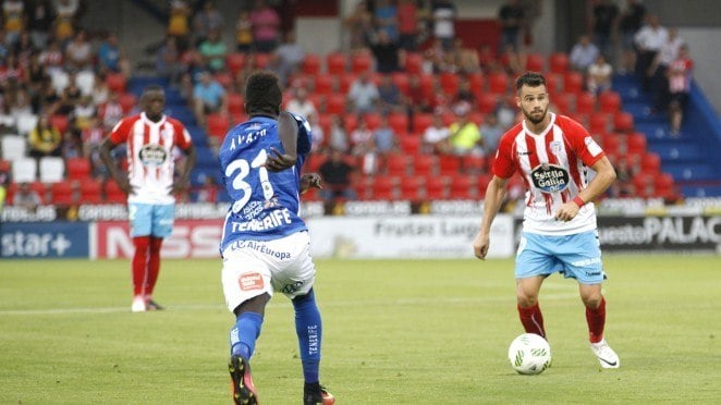ponturi pariuri Lugo vs Tenerife