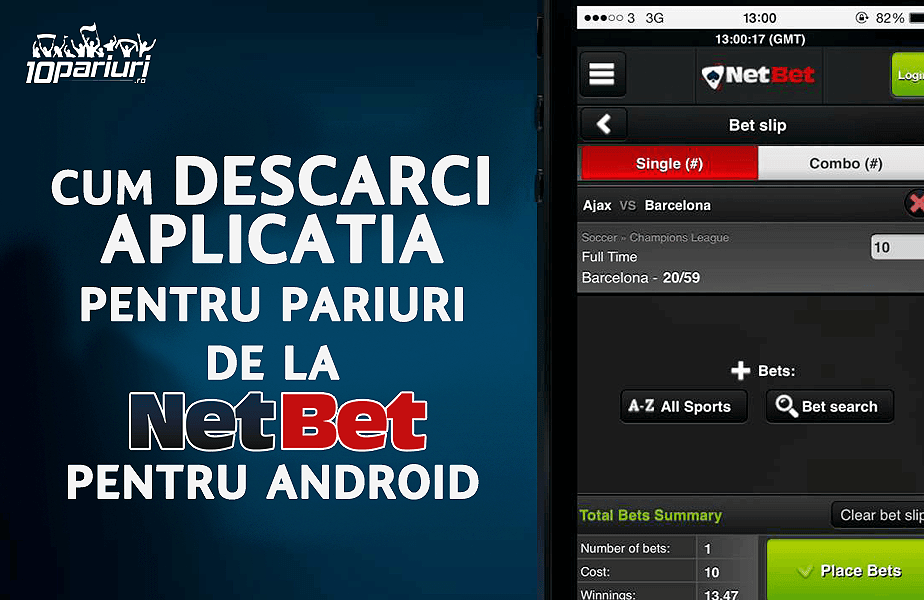 netbet android app