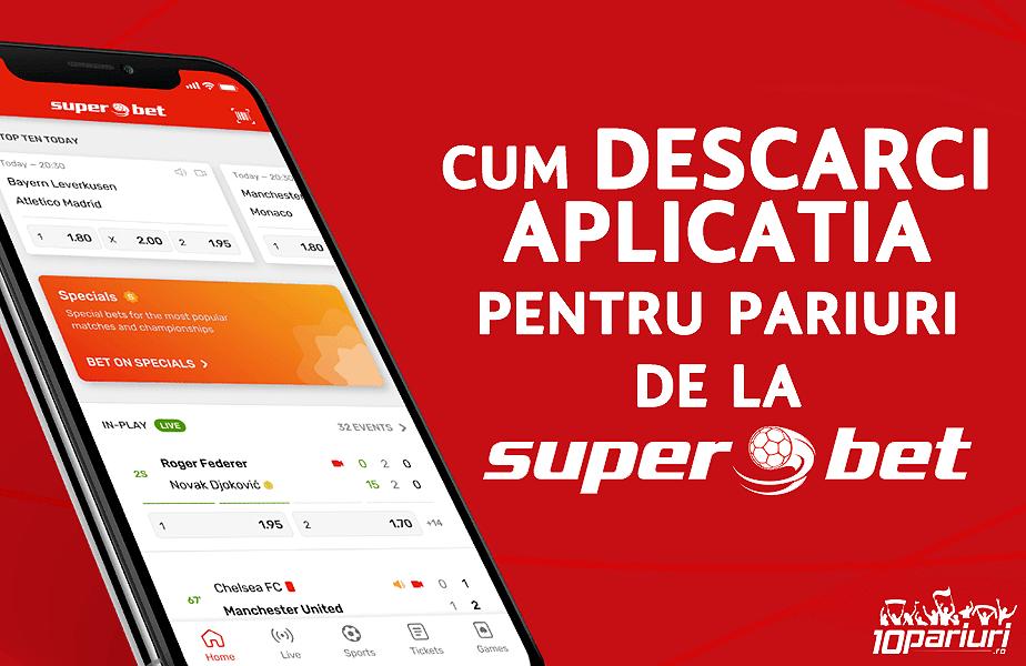 superbet app