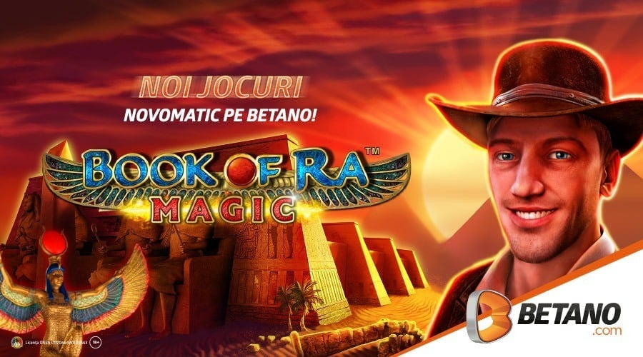 betano casino book of ra magic