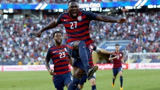 ponturi pariuri SUA vs Jamaica