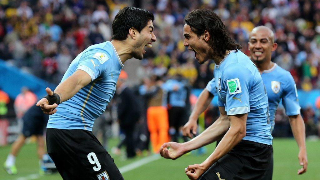 chile vs uruguay - photo #24