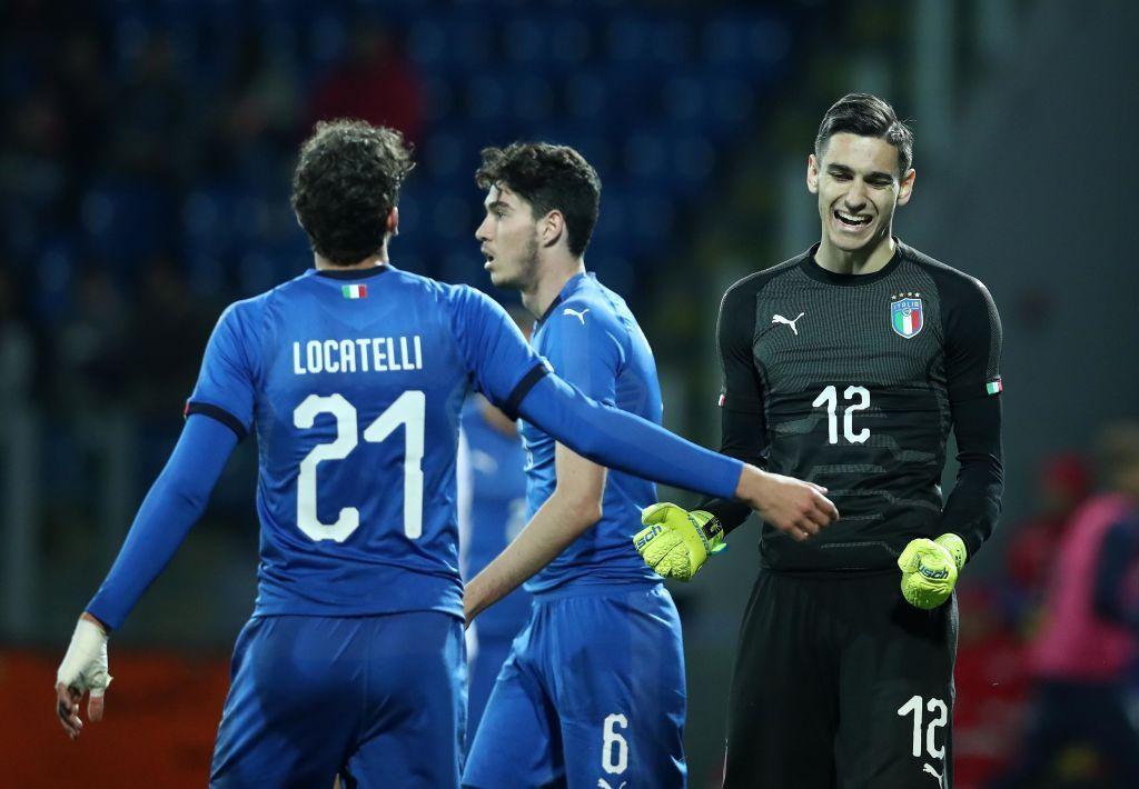 Ponturi pariuri Italia U21 vs Spania U21 - Campionatul European U21 - 16 iunie 2019 Ponturi pariuri