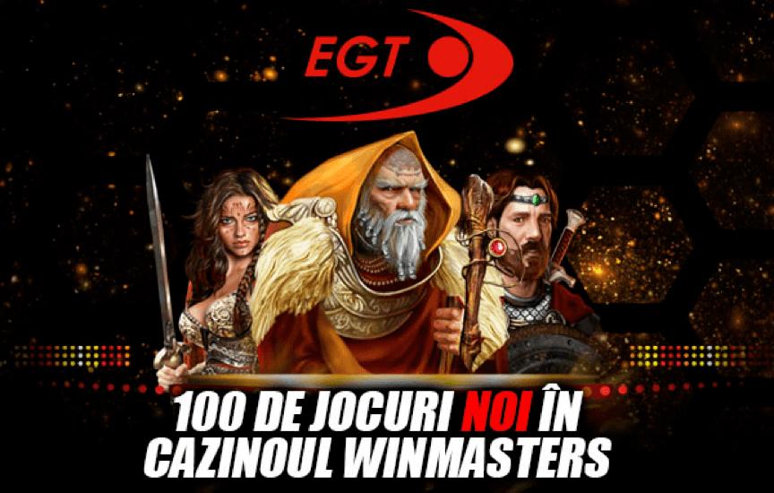 winmasters casino sloturi egt