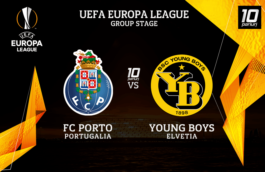 Ponturi Pariuri Porto vs Young Boys
