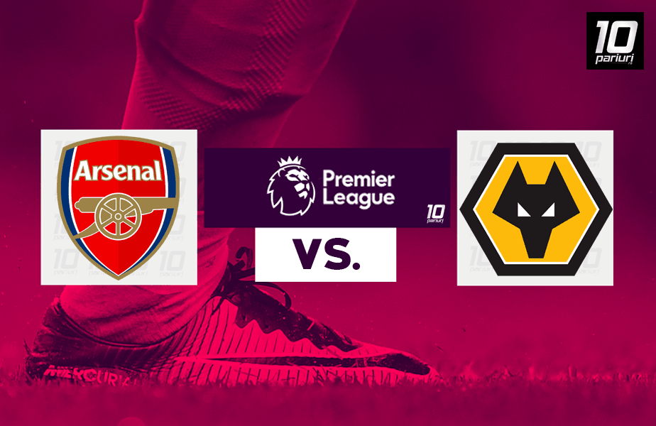 Arsenal - Wolves ponturi pariuri 29112020