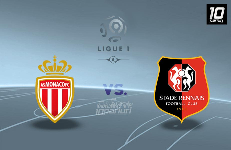 Monaco - Rennes - pronosticuri pariuri 16052021
