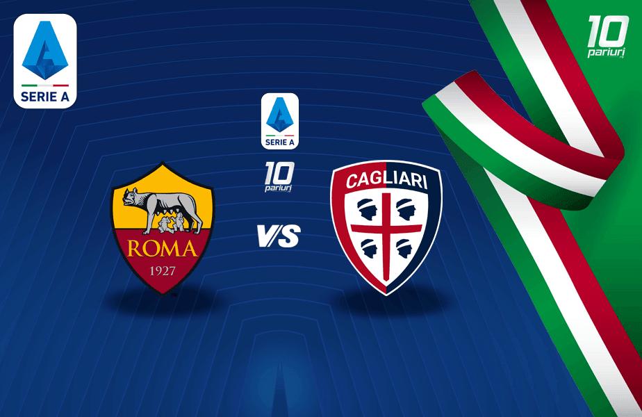 Roma-Cagliari ponturi pariuri 23122020