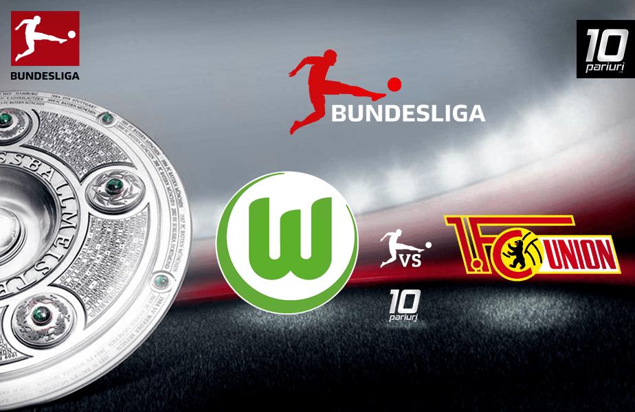 predictii wolfsburg vs union berlin