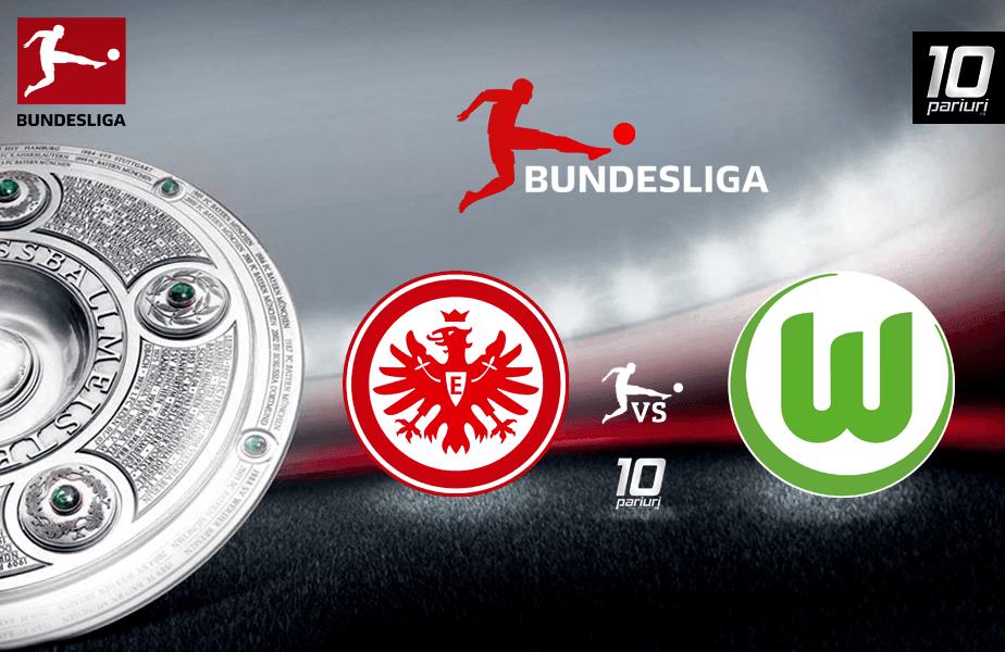 Ponturi Frankfurt vs Wolfsburg