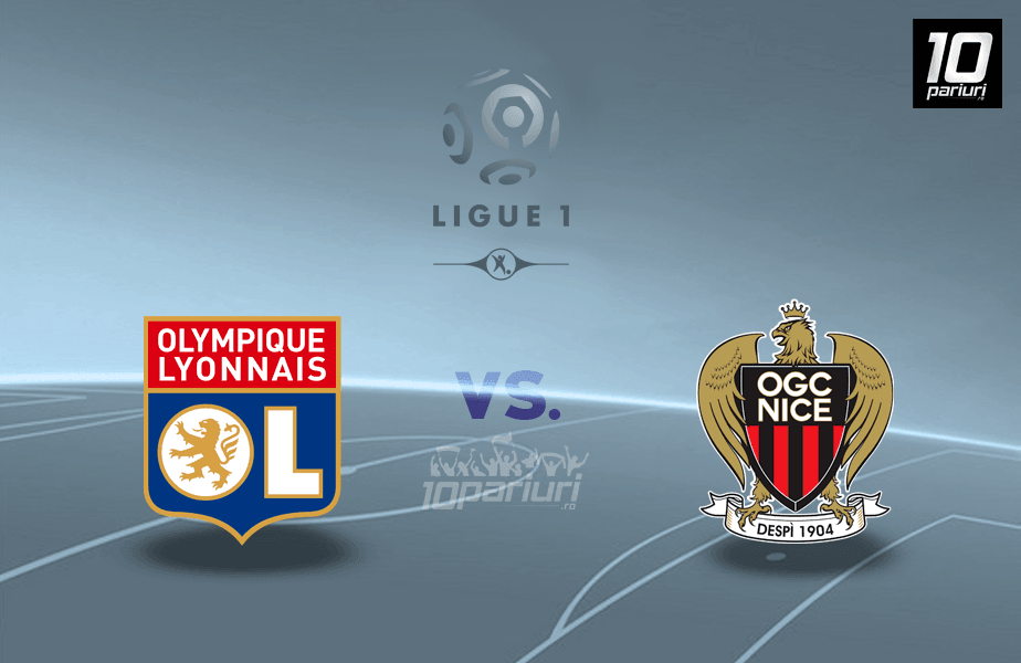 Ponturi Lyon vs Nice