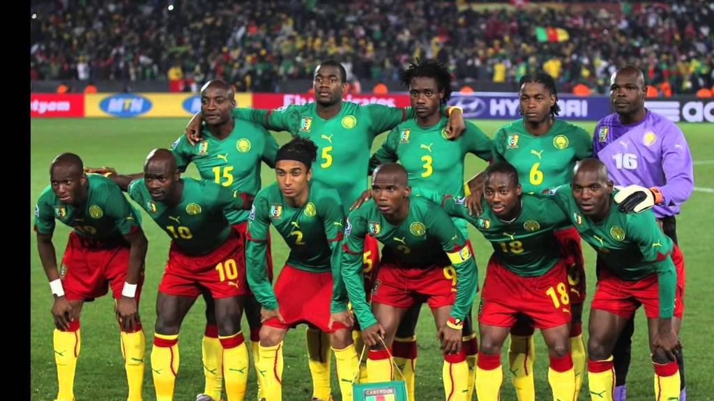 Pronosticuri Camerun vs Capul Verde