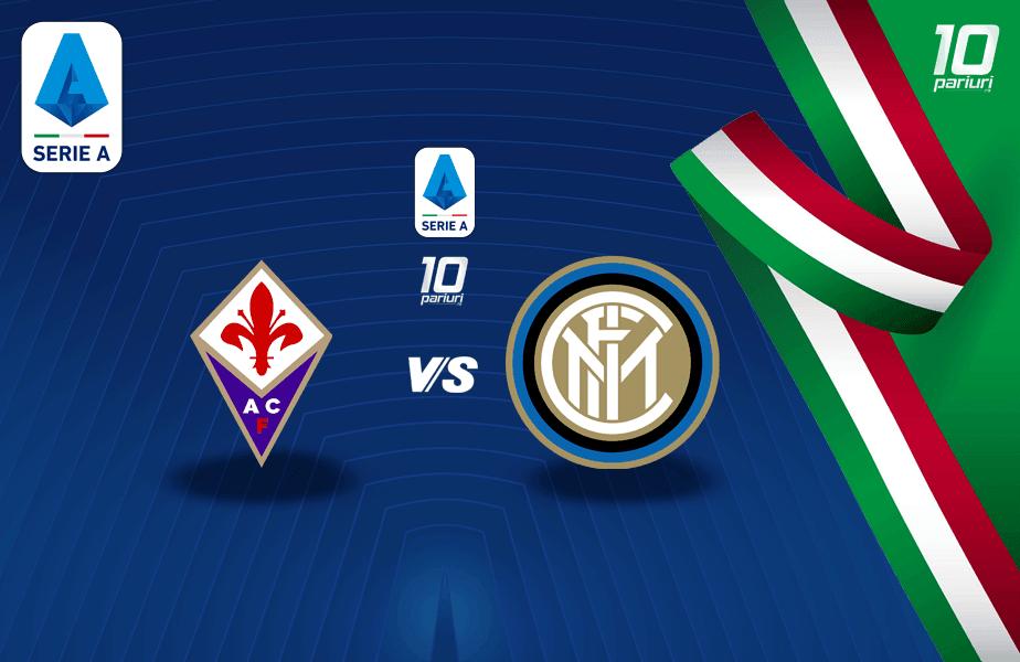 Ponturi Fiorentina vs Inter