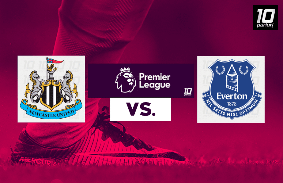 Newcastle - Everton ponturi pariuri 01112020