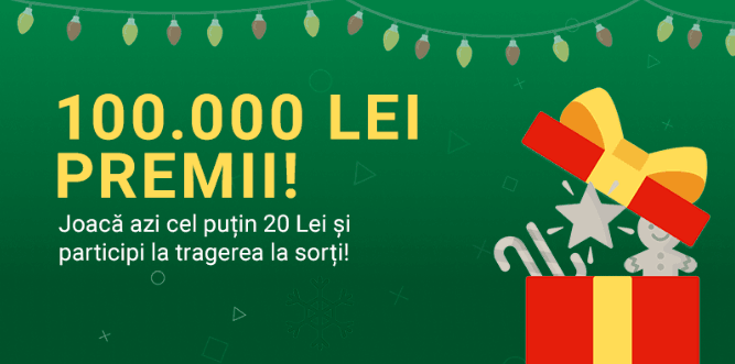 premii de 100 000 ron la superbet