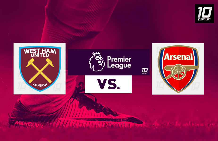 Ponturi West Ham vs Arsenal