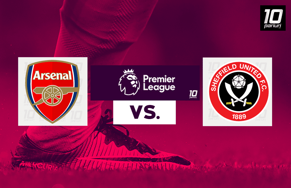 Pronosticuri Arsenal vs Sheffield