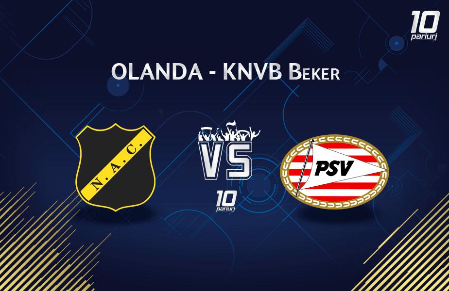 Predictii Breda vs PSV