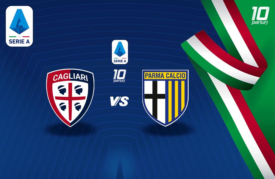 Predictii fotbal Cagliari vs Parma 01.02.2020
