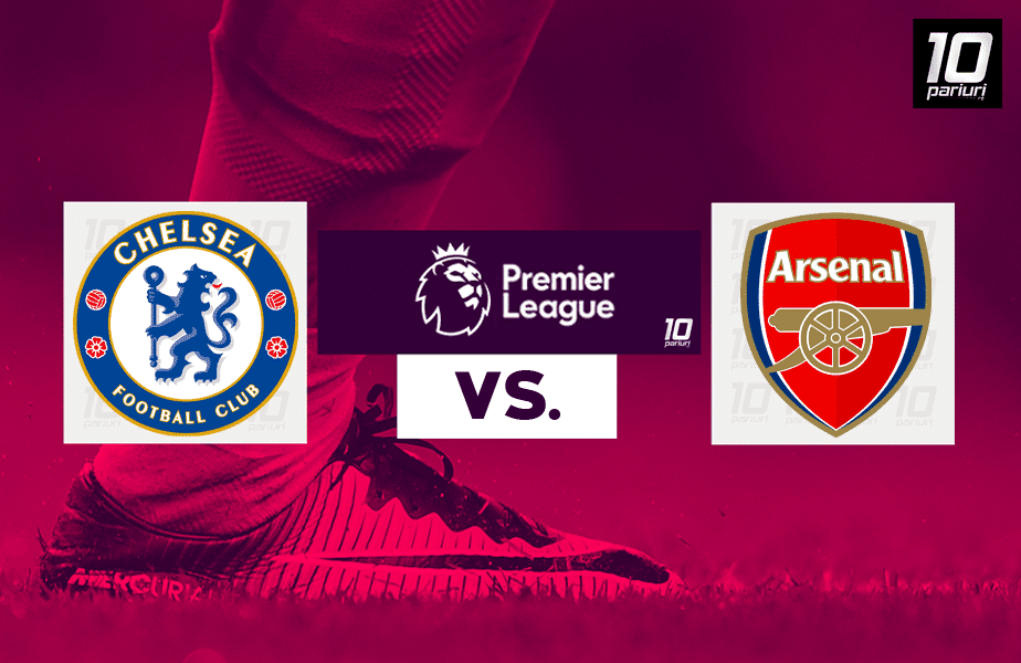 Pronosticuri Chelsea vs Arsenal 21.01.2020