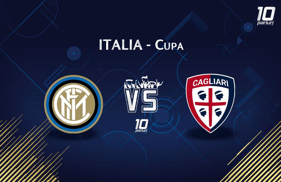 Pronosticuri Inter Milano vs Cagliari