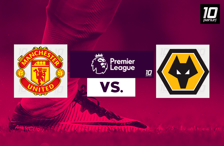 manchester united vs wolves premier league