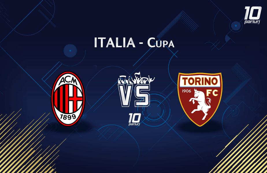 Pronosticuri Milan vs Torino