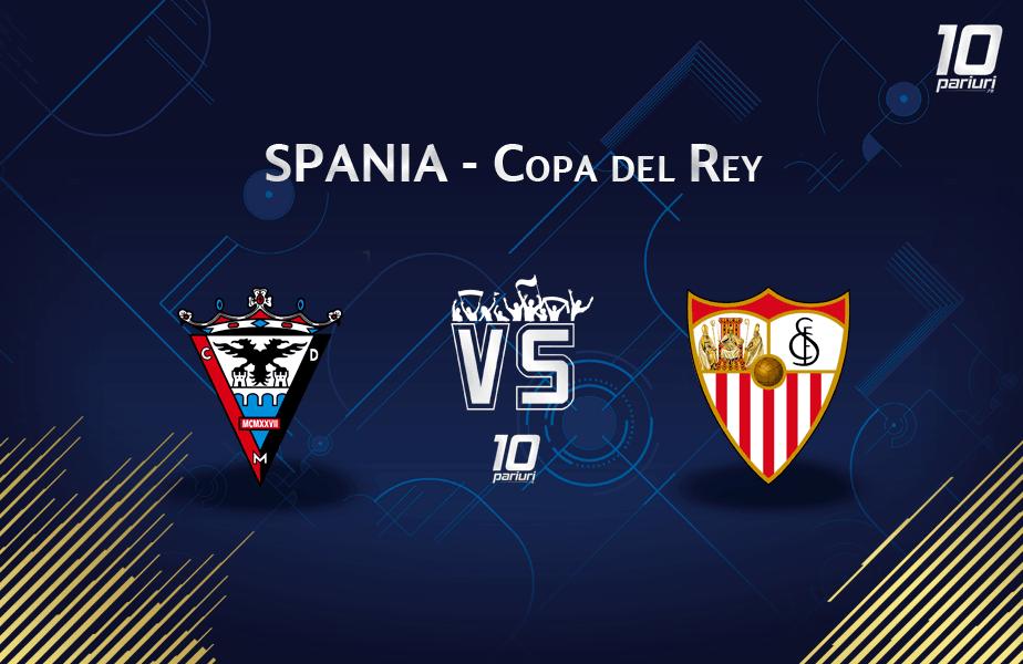 Ponturi Mirandes vs Sevilla