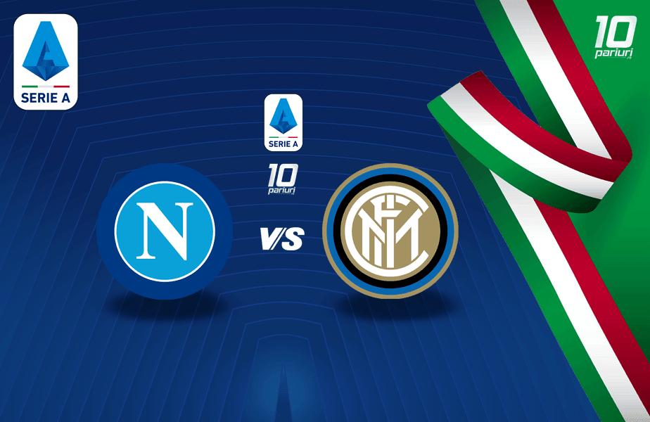 Pronosticuri pariuri Napoli vs Inter 06.01.2020