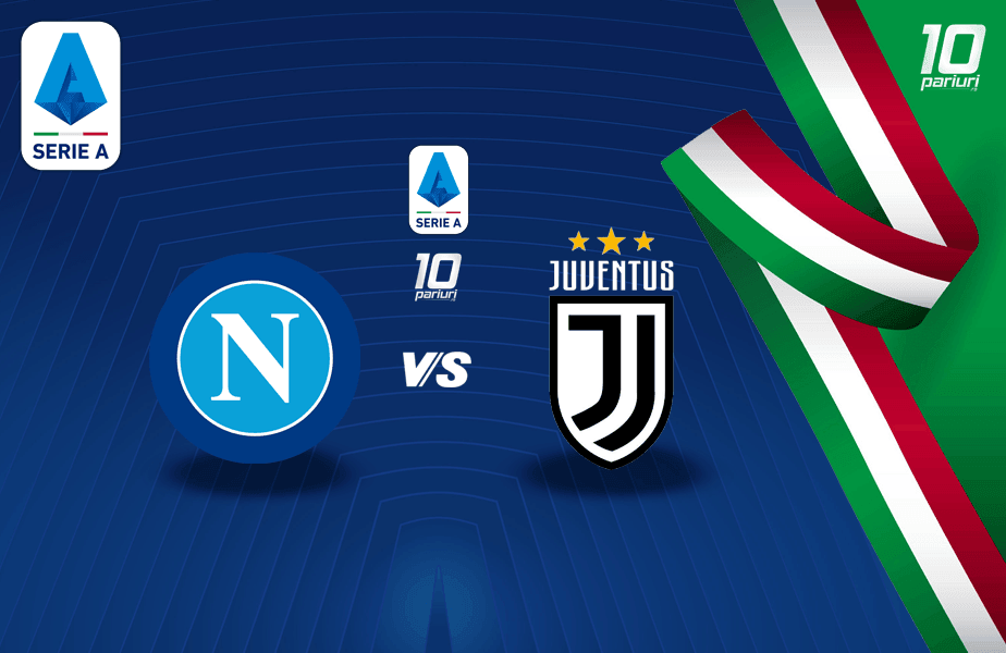 Ponturi Napoli vs Juventus