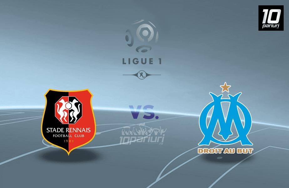 Pronosticuri Rennes vs Marseille