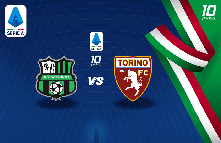 Predictii Sassuolo vs Torino 18.01.2020
