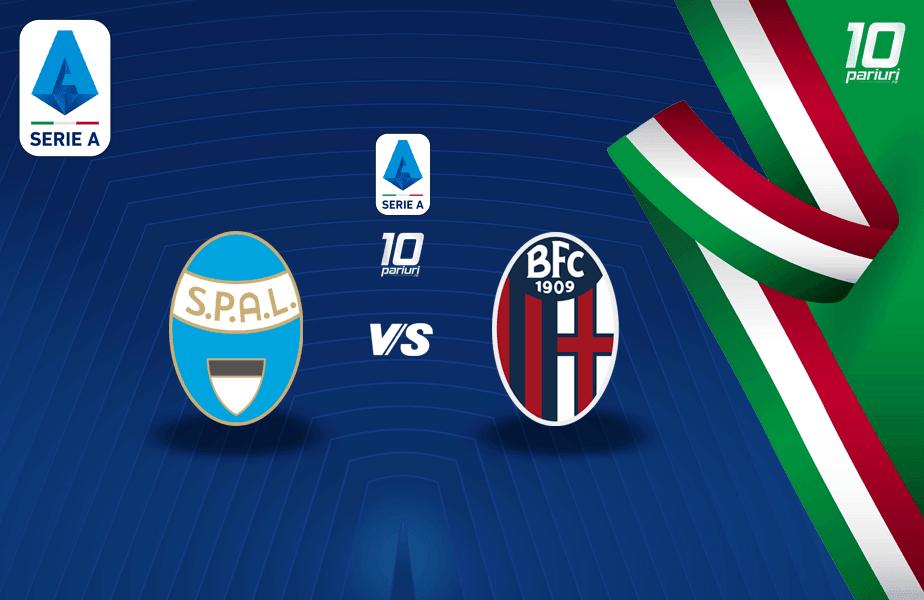 Predictii Spal vs Bologna 25.01.2020