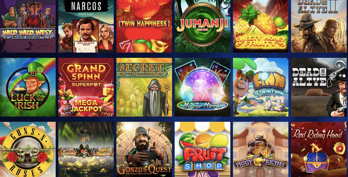 baum casino jocuri