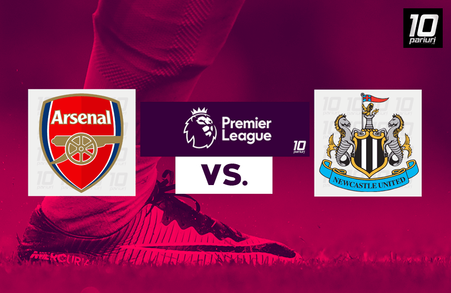 ponturi arsenal vs newcastle