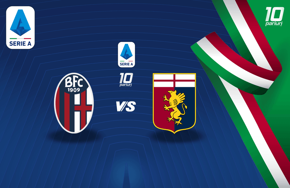 Ponturi fotbal Bologna vs Genoa 15.02.2020