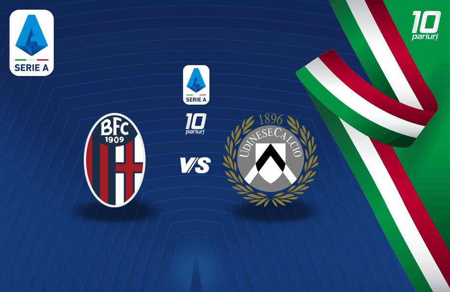 Bologna vs Udinese pronosticuri 22.02.2020