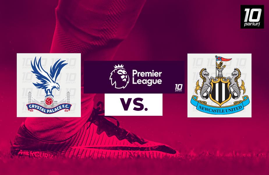 Crystal Palace - Newcastle ponturi pariuri