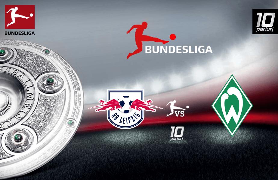 Predictii fotbal Leipzig vs Werder Bremen 15.02.2020