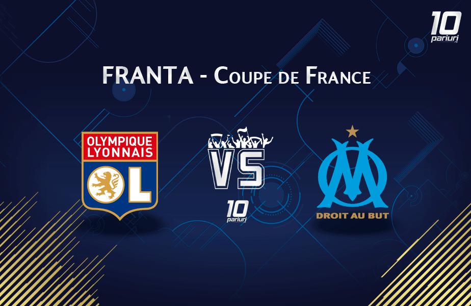 Predictii fotbal Lyon vs Marseille