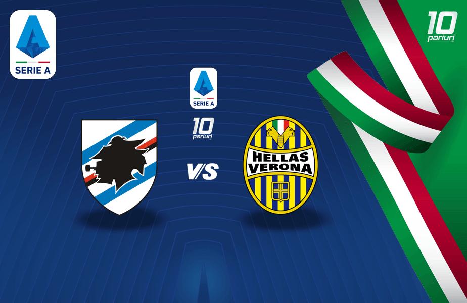 Sampdoria - Verona pronosticuri 08.03.2020