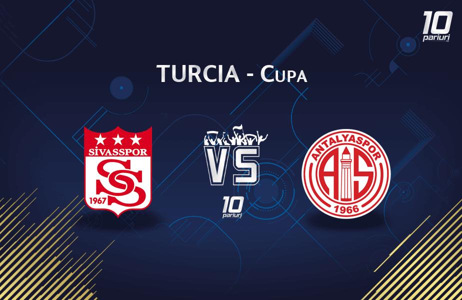 Predictii Sivasspor vs Antalyaspor
