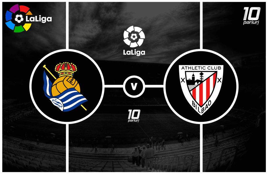 Predictii Real Sociedad vs Bilbao