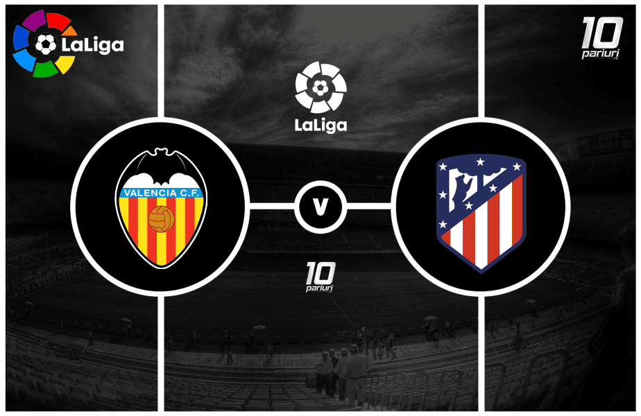 Pronosticuri Valencia vs Atletico Madrid